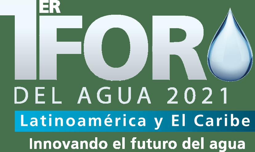 1er Foro del Agua 2021